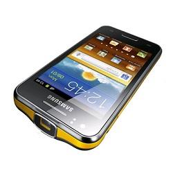 Usuñ simlocka kodem z telefonu Samsung Galaxy Beam GT-i8530