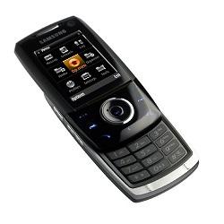 Usuñ simlocka kodem z telefonu Samsung I520