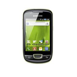 Jak zdj±æ simlocka z telefonu Samsung Galaxy Mini