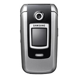 Usuñ simlocka kodem z telefonu Samsung ZM60