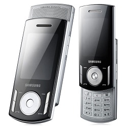 Usuñ simlocka kodem z telefonu Samsung F400