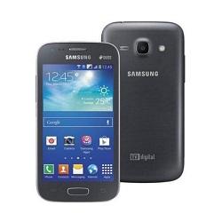 Usuñ simlocka kodem z telefonu Samsung GT-S7273T