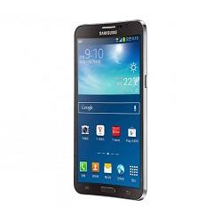 Usuñ simlocka kodem z telefonu Samsung Galaxy Round G910S