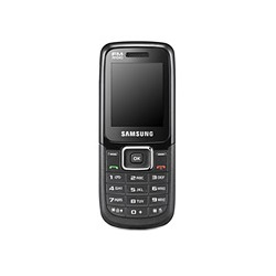 Usuñ simlocka kodem z telefonu Samsung E1210S