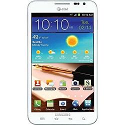 Usuñ simlocka kodem z telefonu Samsung Galaxy Note I717