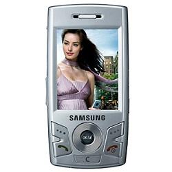 Usuñ simlocka kodem z telefonu Samsung E890