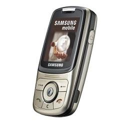 Usuñ simlocka kodem z telefonu Samsung X530