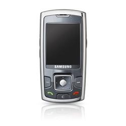 Usuñ simlocka kodem z telefonu Samsung P260