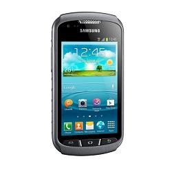 Jak zdj±æ simlocka z telefonu Samsung Galaxy Xcover 2