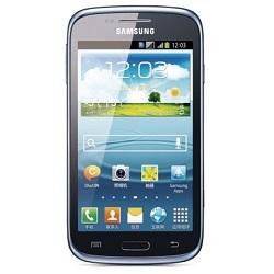 Usuñ simlocka kodem z telefonu Samsung i829