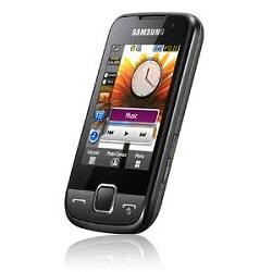Usuñ simlocka kodem z telefonu Samsung Player Star