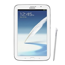 Usuñ simlocka kodem z telefonu Samsung GT-N5100