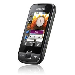Usuñ simlocka kodem z telefonu Samsung PlayStar