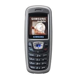 Usuñ simlocka kodem z telefonu Samsung C210S