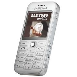 Usuñ simlocka kodem z telefonu Samsung SGH590