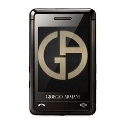 Usuñ simlocka kodem z telefonu Samsung Armani