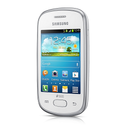 Usuñ simlocka kodem z telefonu Samsung Galaxy Star S5280