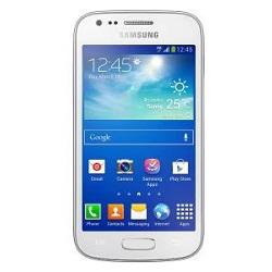 Usuñ simlocka kodem z telefonu Samsung GT-S7275R