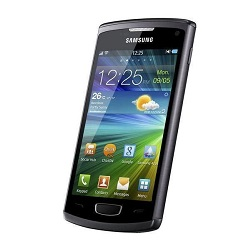 Usuñ simlocka kodem z telefonu Samsung Wave 3