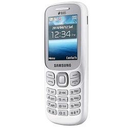 Usuñ simlocka kodem z telefonu Samsung Metro 312