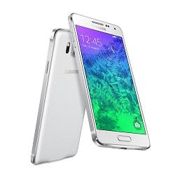 Usuñ simlocka kodem z telefonu Samsung S801