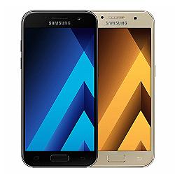 Usuñ simlocka kodem z telefonu Samsung Galaxy A3 (2017)