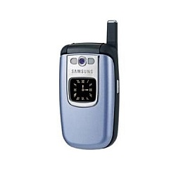 Usuñ simlocka kodem z telefonu Samsung E618