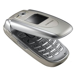 Usuñ simlocka kodem z telefonu Samsung E620