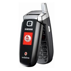 Usuñ simlocka kodem z telefonu Samsung ZV10