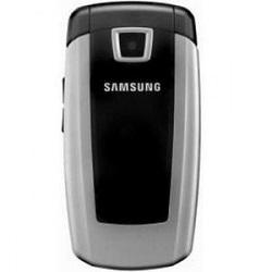 Usuñ simlocka kodem z telefonu Samsung X560