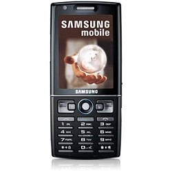 Usuñ simlocka kodem z telefonu Samsung I550