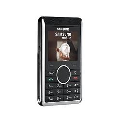 Usuñ simlocka kodem z telefonu Samsung P310