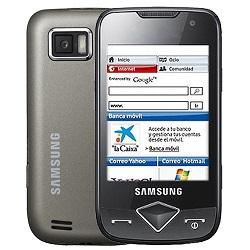 Usuñ simlocka kodem z telefonu Samsung S5600V Blade