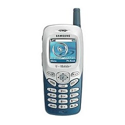 Usuñ simlocka kodem z telefonu Samsung C225