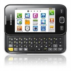Usuñ simlocka kodem z telefonu Samsung Wave 533