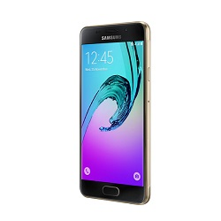 Usuñ simlocka kodem z telefonu Samsung Galaxy A3 2016