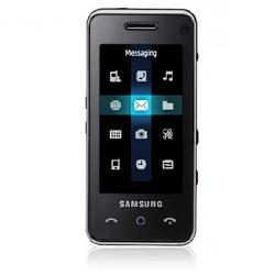 Usuñ simlocka kodem z telefonu Samsung F490