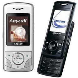 Usuñ simlocka kodem z telefonu Samsung D520