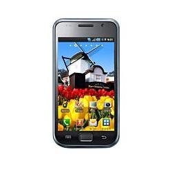 Usuñ simlocka kodem z telefonu Samsung M110S Galaxy S