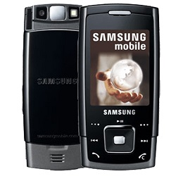 Usuñ simlocka kodem z telefonu Samsung E900
