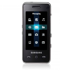 Usuñ simlocka kodem z telefonu Samsung F490V
