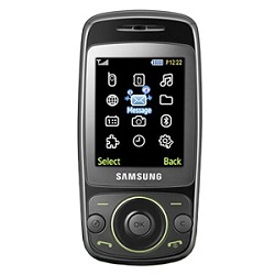 Usuñ simlocka kodem z telefonu Samsung S3030 Tobi