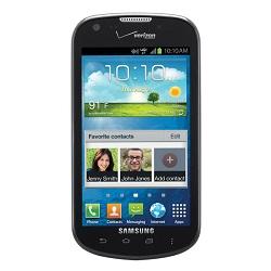 Usuñ simlocka kodem z telefonu Samsung Galaxy Stellar 4G I200