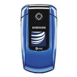Usuñ simlocka kodem z telefonu Samsung SGH-A167