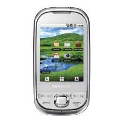 Usuñ simlocka kodem z telefonu Samsung i5500