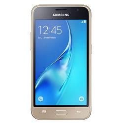 Usuñ simlocka kodem z telefonu Samsung Galaxy J1 (2016)