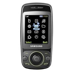 Usuñ simlocka kodem z telefonu Samsung S3030