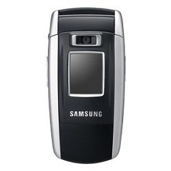 Usuñ simlocka kodem z telefonu Samsung Z500v