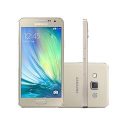 Usuñ simlocka kodem z telefonu Samsung Galaxy A3 Duos