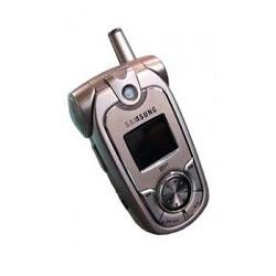Usuñ simlocka kodem z telefonu Samsung X900